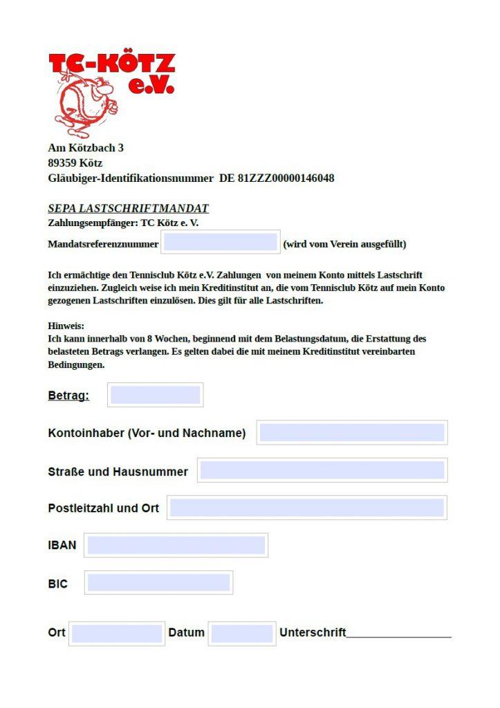 TC-Kötz Sepa