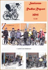 Radlerrückblick 2015