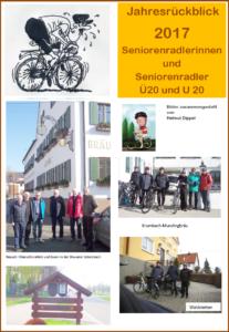 Radlerrückblick 2017