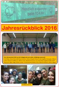 Rueckblick 2016
