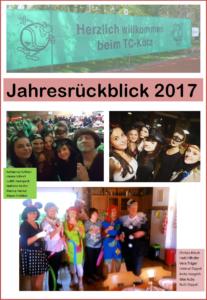 Rueckblick 2017